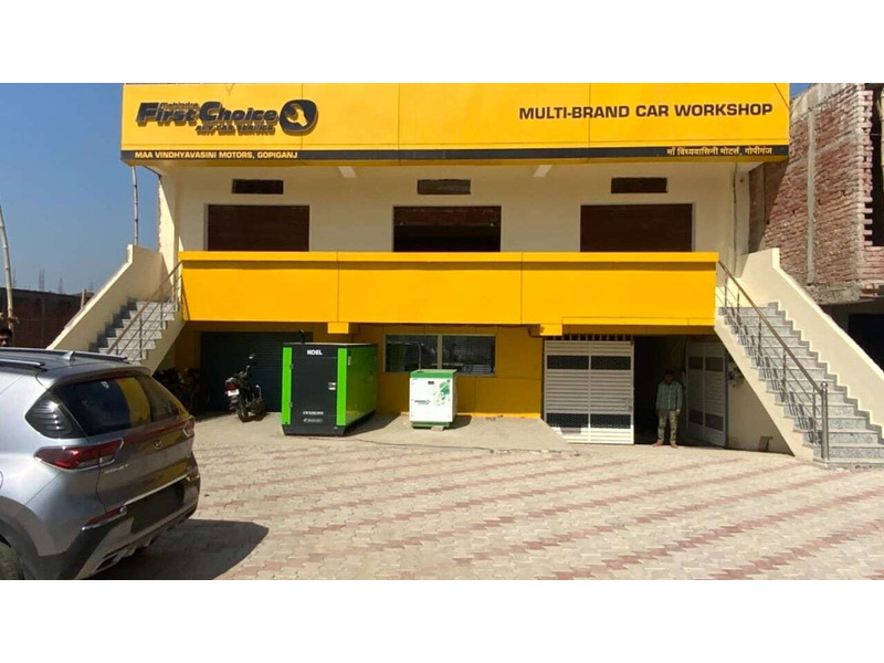 Efficient and Reliable Car Repairs and Services - 1