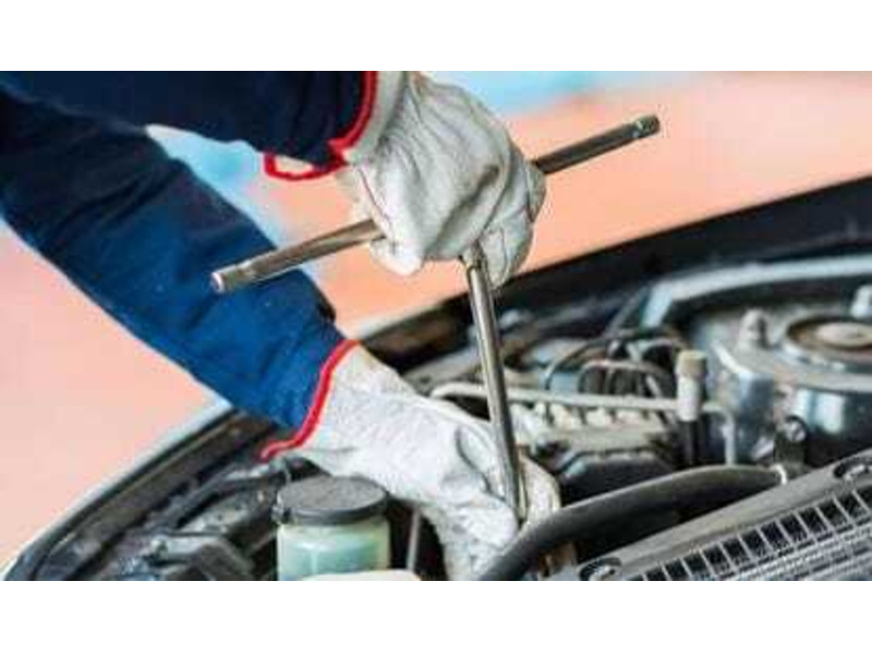 Efficient and Reliable Car Repairs and Services - 2