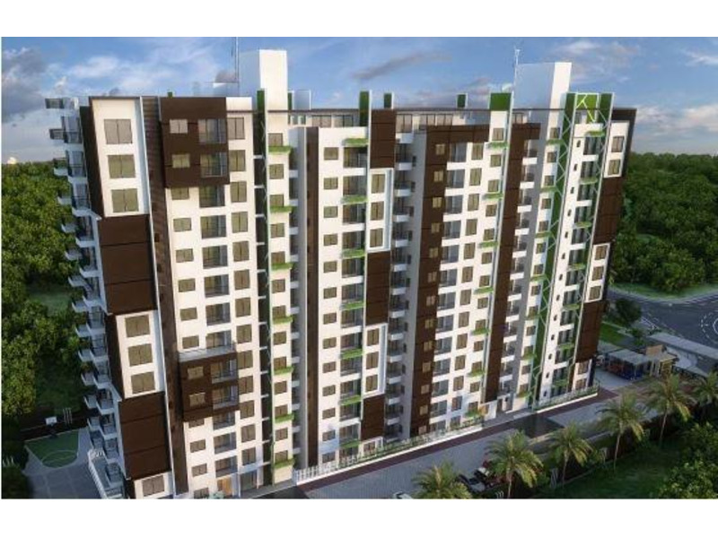 Best Real Estate Developers In Bangalore - Coevolve Group - 2
