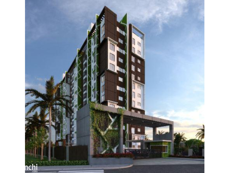 Best Real Estate Developers In Bangalore - Coevolve Group - 3