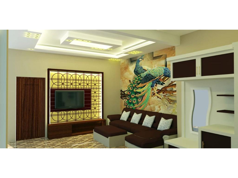 Architecture 3D visualisations and 3D interior design in lucknow. - 1