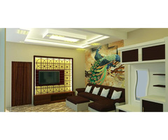 Architecture 3D visualisations and 3D interior design in lucknow. - Image 1