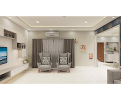 Architecture 3D visualisations and 3D interior design in lucknow. - Image 3