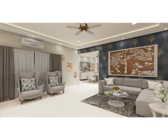 Architecture 3D visualisations and 3D interior design in lucknow. - Image 4
