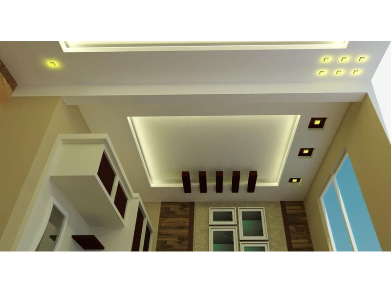 Architecture 3D visualisations and 3D interior design in lucknow. - 9