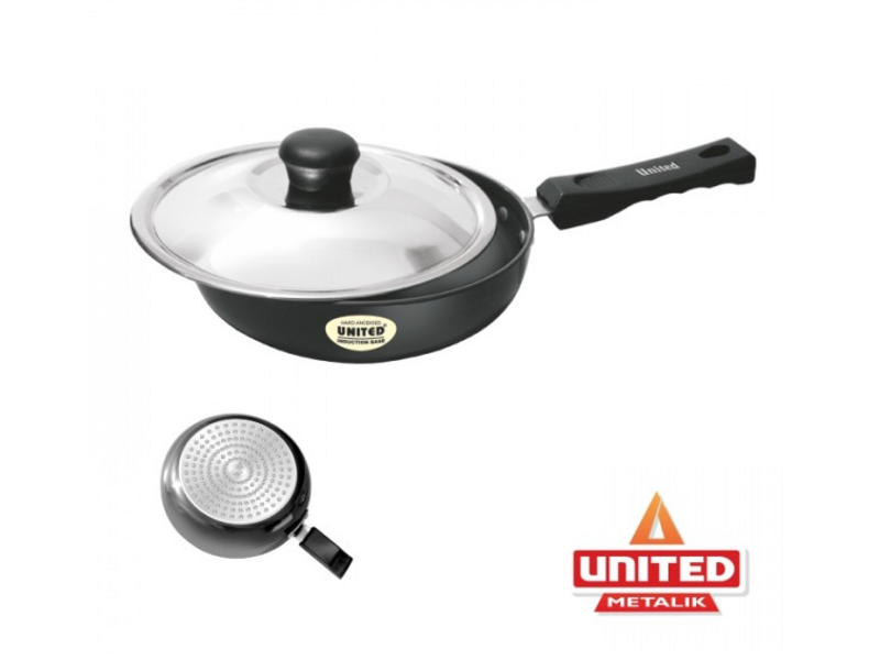 non stick frying pan - 1