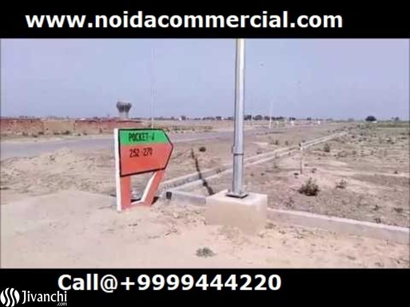 Yamuna Expressway Plots in Noida,Yamuna Expressway Industrial Plots, - 1