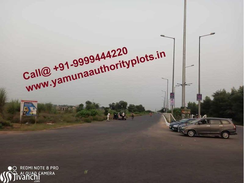 Yamuna Expressway Plots in Noida,Yamuna Expressway Industrial Plots, - 2