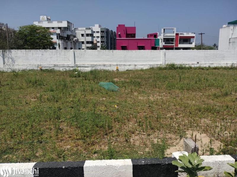 770 ft² – cmda approved villa plots in ayapakkam - 2