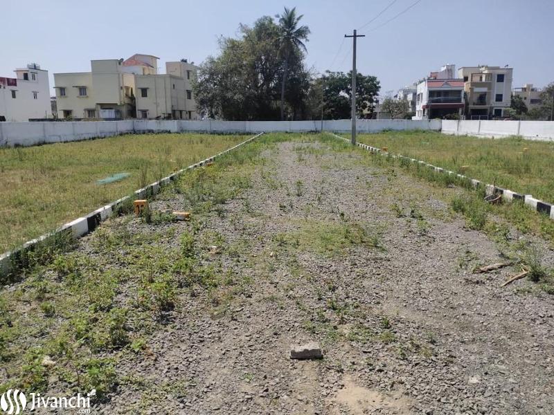 770 ft² – cmda approved villa plots in ayapakkam - 3