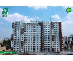 2 BR, 1757 ft² – CoEvolve Northern Star offers 2 Bhk Apartments For Sale