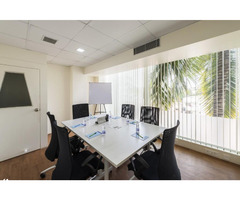 Office Space for Startups