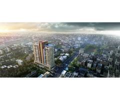 Orbit Victoria - Book your home in Kolkata - 3 BR, 31667 ft²