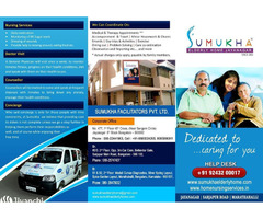 Best Home Nursing Services in Bangalore Sumukha Home Nursing Ser