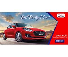 Self Drive Car Rental in Chandigarh
