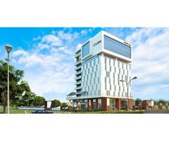 Commercial Spaces in OMR - Akshaya Cube