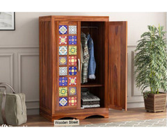 Get Amazing Kids Storage Furniture Online at Wooden Street