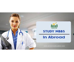 Study MBBS Abroad Tashkent University