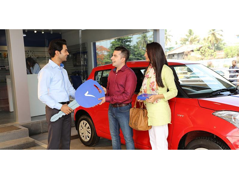 Buy & Sell Certified Pre-Owned Cars in Kundalahalli, Bengaluru - 1