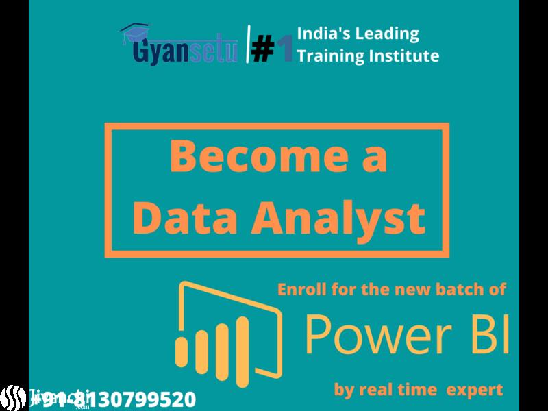 Power BI Training in Gurgaon - 1