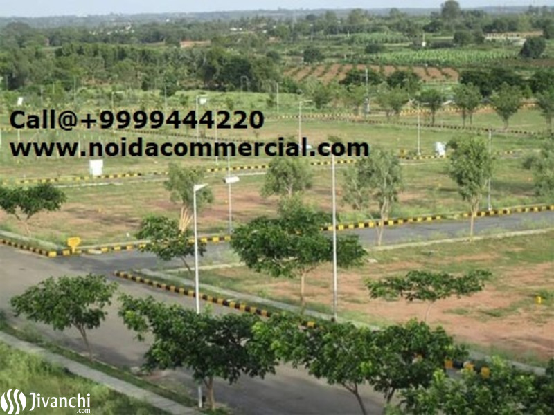 Industrial Plot for Sale Ecotech 11 Greater Noida, Industrial Plots Noida Resale - 1