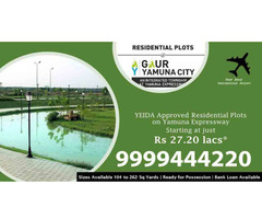 Industrial Plot for Sale Ecotech 11 Greater Noida, Industrial Plots Noida Resale - Image 4