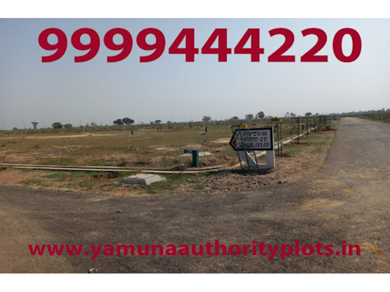Industrial Plot for Sale Ecotech 11 Greater Noida, Industrial Plots Noida Resale - 5