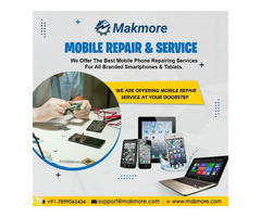 We repair all smartphones with full technical proficiency