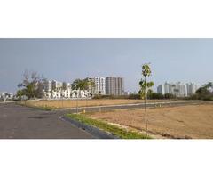 1200 ft² – Villa plots for sale at Budigere Cross Bangalore