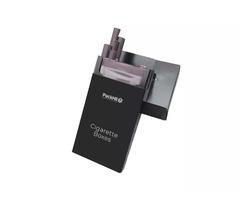 Custom Cigarette Boxes | Cigarette Packaging Boxes Wholesale
