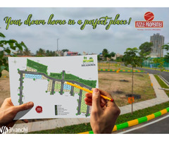 For sale in East Bangalore - Gated villa community plots