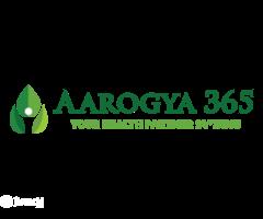 Your health partner - Aarogya 365
