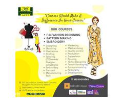 Fashion & Textile Technology Chennai