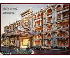 Majestic Fortune Own Your Palace - 2 BR, 1300 ft²