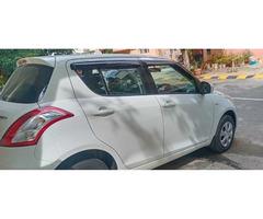 maruti suzuki swift vdi diesel 2013 model