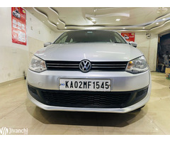 Volkswagen polo trend line diesel 2011 model