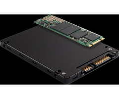 Upgrade your Laptop with an SSD Drive