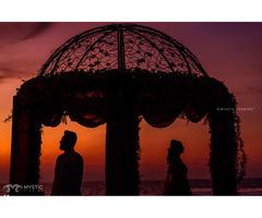 Stories of your life - Finest wedding photographer in Vijayawada