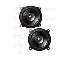 Quality Sound Speaker 19/03/2021 Auto - Pioneer TS-G1010S 4 190W