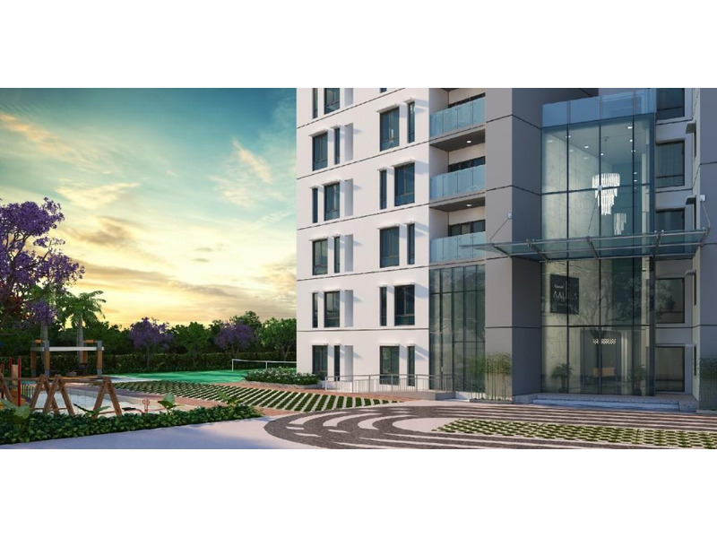 3 Bedroom flats are available for sale in Hosur Main Road - 3 BR, 1876 ft² - 5