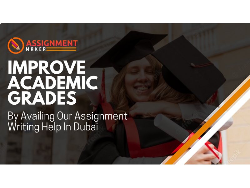 Assignment Maker UAE - 1