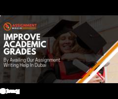 Assignment Maker UAE
