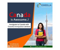 Immigration Consultants In Hyderabad- Canada Immigration