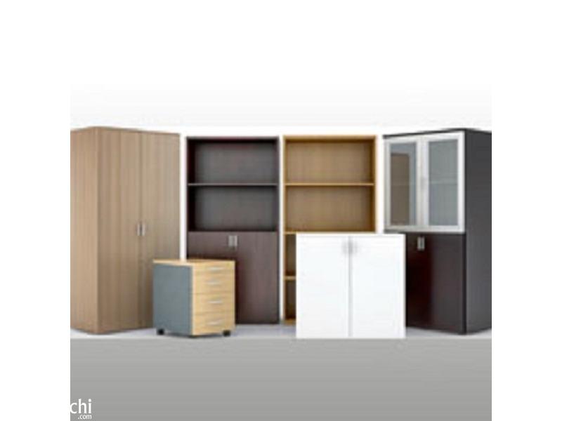 Modular office furniture manufacturers in navi mumbai & Thane - 1