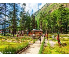 Manali packages - Monsoon special offers