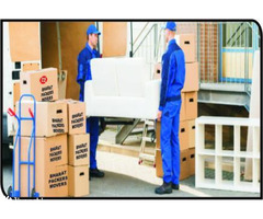 Bharat Packers and Movers - Household Shifting Services - Satna