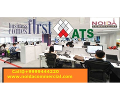 ATS Bouquet Sector 132 Noida Office Space on Rent Price