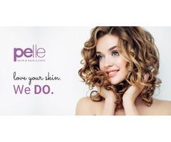 Skin Clinic near me | Best Hair clinic near me | Pelle Skin & Hair Clinic
