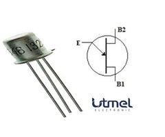 2N2646 PN Unijunction Transistor