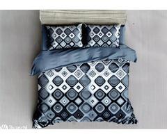 Napcat - Printed bed sheets
